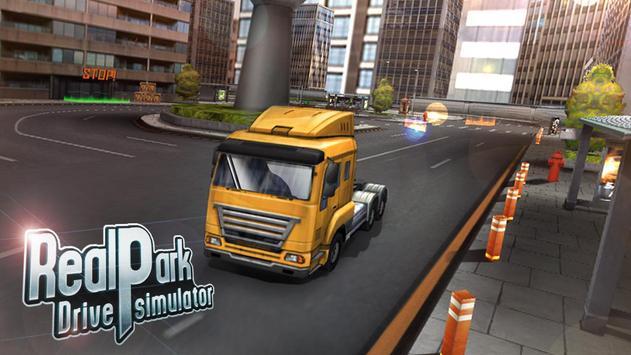 Real Park : Drive Simulator apk screenshot