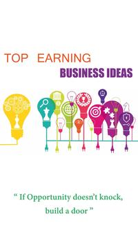 Business Ideas for Women poster