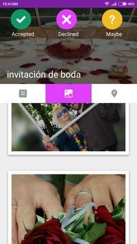 Wedding invitation card maker apk download free communication app wedding invitation card maker apk screenshot stopboris Choice Image