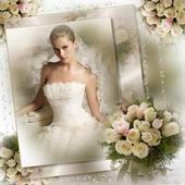 Wedding Photo Frame icon