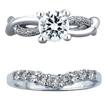 wedding and engagement rings screenshot 5