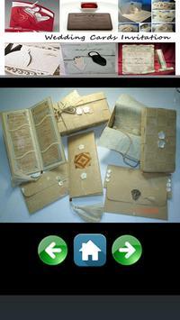 Wedding Invitation Card Design apk screenshot