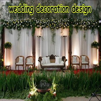 Wedding decoration design for android apk download wedding decoration design poster junglespirit Gallery
