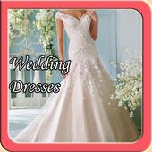 Wedding Dresses Gallery icon