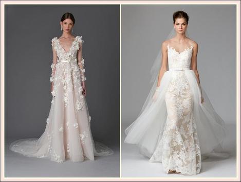 Wedding Dresses Gallery poster