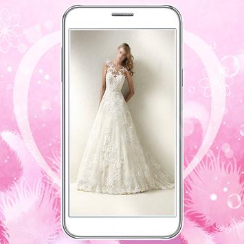700+ Latest Wedding Dresses Designs 2017/2018 screenshot 18