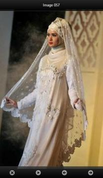 Wedding Dress Hijab screenshot 3