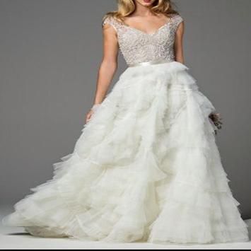 wedding dress apk screenshot