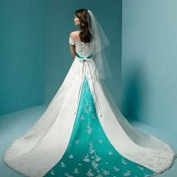 wedding dress design apk screenshot