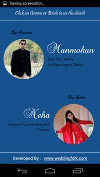 Manmohan Weds Neha screenshot 3