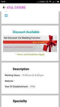 WeddingFunction Online Service screenshot 7