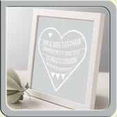 Wedding Gift Gallery Ideas icon