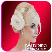 Wedding Hairstyles 2018 icon