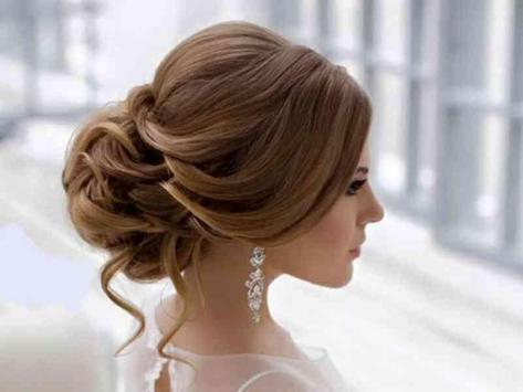Wedding Hairstyle Ideas screenshot 4