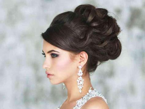 Wedding Hairstyle Ideas screenshot 5