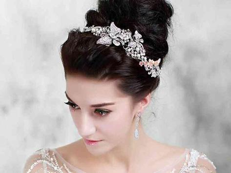 Wedding Hairstyle Ideas screenshot 6