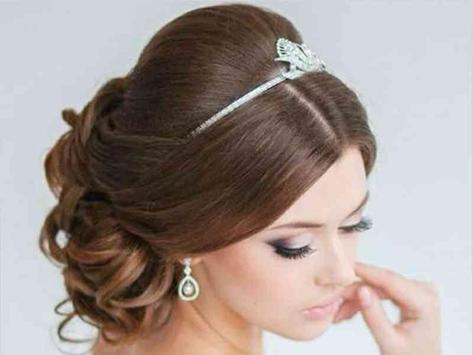 Wedding Hairstyle Ideas screenshot 7