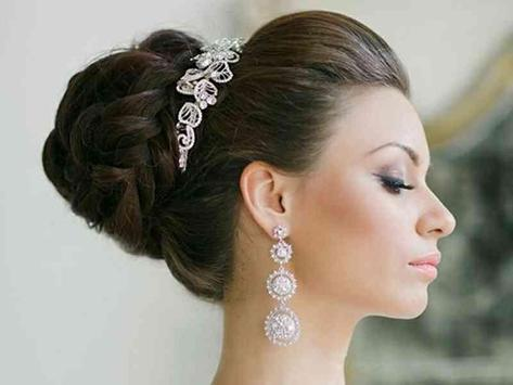 Wedding Hairstyle Ideas screenshot 8