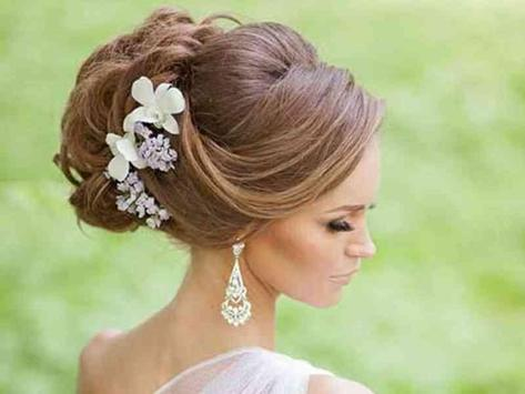 Wedding Hairstyle Ideas screenshot 9