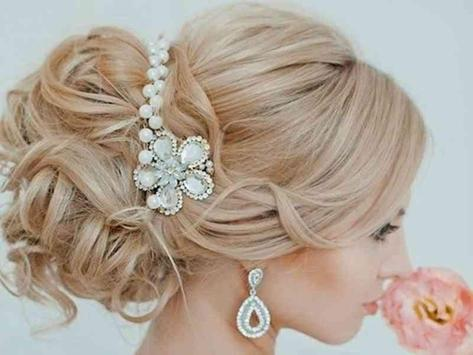 Wedding Hairstyle Ideas screenshot 10