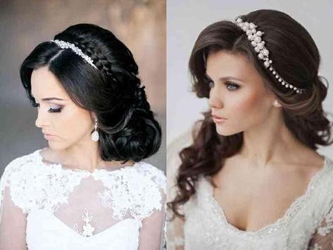 Wedding Hairstyle Ideas screenshot 11