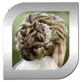 Wedding Hairstyles idea icon