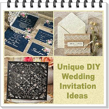 Wedding Invitation Ideas screenshot 1