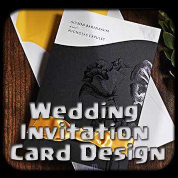 Wedding Invitation Card Design screenshot 1
