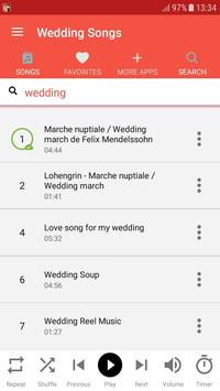 wedding songs for android apk download