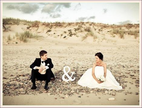 Wedding Photo Ideas poster