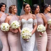 50+ Bridesmaid Dresses Ideas 2018 icon