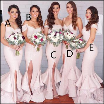 50+ Bridesmaid Dresses Ideas 2018 screenshot 1