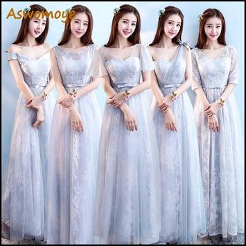 50+ Bridesmaid Dresses Ideas 2018 screenshot 2