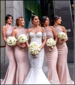50+ Bridesmaid Dresses Ideas 2018 screenshot 5