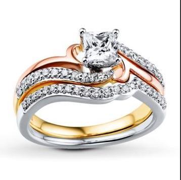 wedding ring design screenshot 1