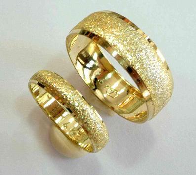 Wedding Ring Design Ideas screenshot 1