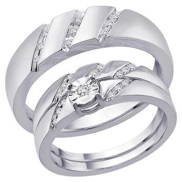 Wedding Ring Design Ideas screenshot 2