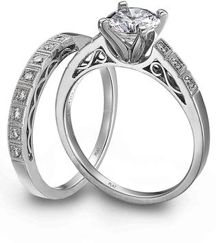 Wedding Ring Design Ideas screenshot 4