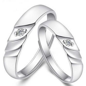 Wedding Ring Design Ideas screenshot 5