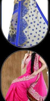 Wedding Saree Blouse Galery apk screenshot