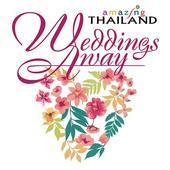 Weddings Away icon