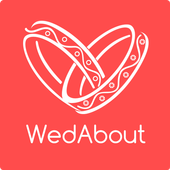 WedAbout Wedding Planning App icon