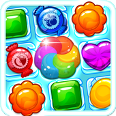 Candy Jelly Story icon