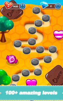 Candy Jelly Story apk screenshot