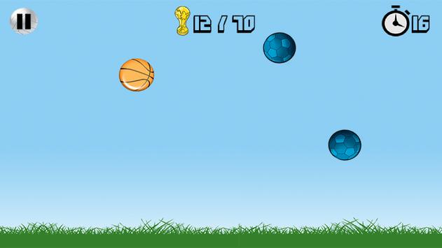 Sport Balls screenshot 3