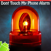 Dont touch My Smartphone icon