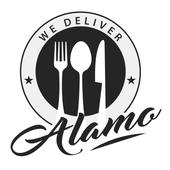 We Deliver Alamo icon