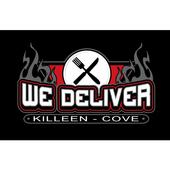 We Deliver icon