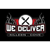 We Deliver Killeen icon