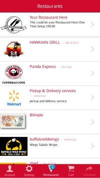 We Deliver screenshot 1